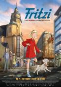 Filmplakat: Fritzi - Eine Wendewundergeschichte