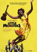 Little Monsters - Kinoplakat