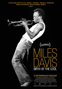 Filmplakat: Miles Davis: Birth of the Cool (OV)