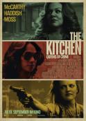The Kitchen: Queens Of Crime (OV) - Kinoplakat