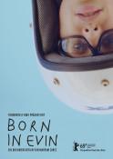 Born in Evin - Kinoplakat