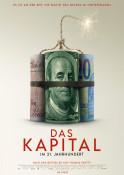 Das Kapital im 21. Jahrhundert - Kinoplakat