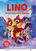 Lino - Ein voll verkatertes Abenteuer - Kinoplakat