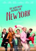 Filmplakat: Ich war noch niemals in New York