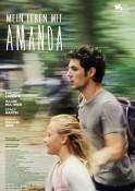 Mein Leben mit Amanda - Kinoplakat
