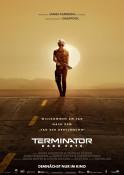 Terminator: Dark Fate (OV) - Kinoplakat
