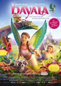 Filmplakat: Bayala - Das magische Elfenabenteuer