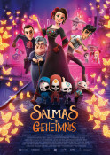 Salmas Geheimnis - Kinoplakat