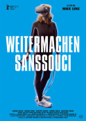 Weitermachen Sanssouci - Kinoplakat