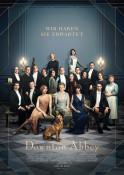 Downton Abbey (OV) - Kinoplakat