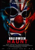 Halloween Haunt - Kinoplakat