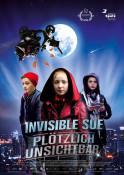 Invisible Sue - Plötzlich unsichtbar - Kinoplakat