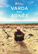 Varda par Agnès (OV) - Kinoplakat