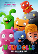 UglyDolls - Kinoplakat