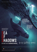 Sea of Shadows - Der Kampf um das Kokain des Meeres - Kinoplakat