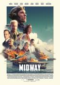 Filmplakat: Midway - Für die Freiheit