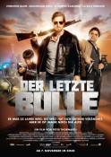 Filmplakat: Der letzte Bulle