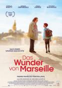 Das Wunder von Marseille - Kinoplakat