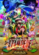 One Piece: Stampede - Kinoplakat