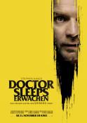 Stephen Kings Doctor Sleeps Erwachen - Kinoplakat