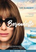 Bernadette - Kinoplakat