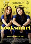 Booksmart (OV) - Kinoplakat
