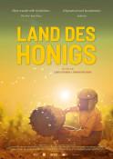 Land des Honigs (OV) - Kinoplakat