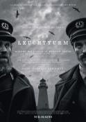Der Leuchtturm - Kinoplakat