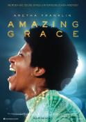 Aretha Franklin: Amazing Grace - Kinoplakat
