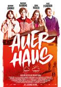 Auerhaus - Kinoplakat