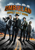 Zombieland 2: Doppelt hält besser (OV) - Kinoplakat