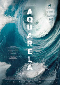 Aquarela - Kinoplakat