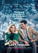 Last Christmas (OV) - Kinoplakat