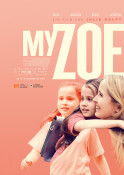My Zoe (OV) - Kinoplakat
