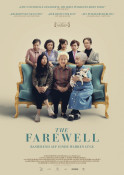 Filmplakat: The Farewell