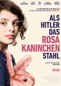 Als Hitler das rosa Kaninchen stahl - Kinoplakat