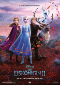 Die Eiskönigin 2 (OV) - Kinoplakat