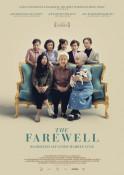 The Farewell (OV) - Kinoplakat