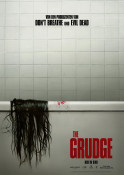 Filmplakat: The Grudge