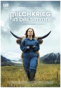 Milchkrieg in Dalsmynni - Kinoplakat