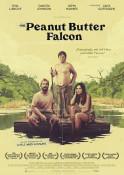 The Peanut Butter Falcon (OV) - Kinoplakat
