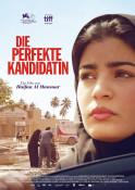 Filmplakat: Die perfekte Kandidatin