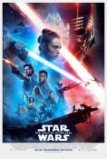 Star Wars: Der Aufstieg Skywalkers 3D - Kinoplakat