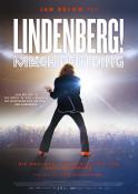 Lindenberg! Mach dein Ding - Kinoplakat