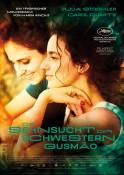 Die Sehnsucht der Schwestern Gusmão (OV) - Kinoplakat