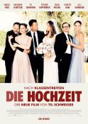 Die Hochzeit - Kinoplakat