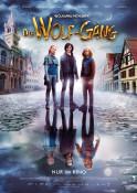 Die Wolf-Gäng - Kinoplakat
