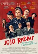 Jojo Rabbit - Kinoplakat