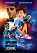 Spione Undercover (OV) - Kinoplakat