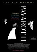 Filmplakat: Pavarotti